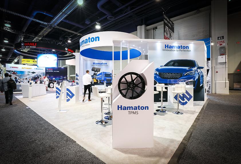 Hamaton Ltd